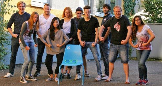 saya-startup-team