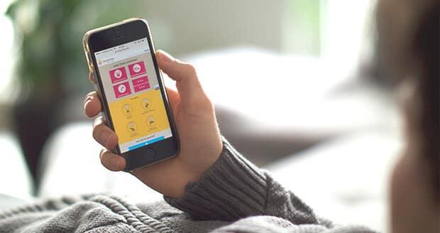 ansporner-startup-app