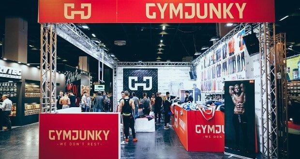 gymjunky-startup-messeauftritt