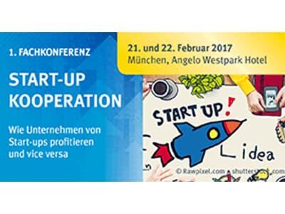 startup-kooperation-münchen-2017