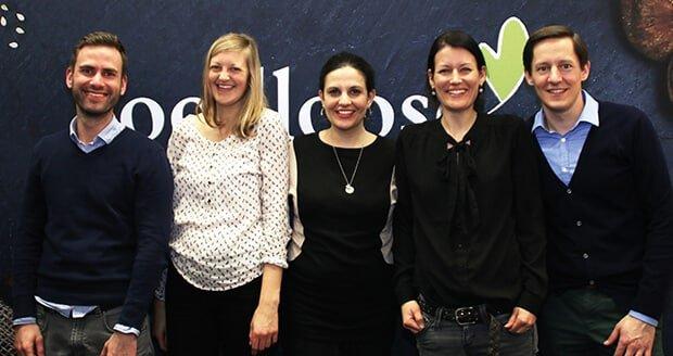 foodloose-startup-team