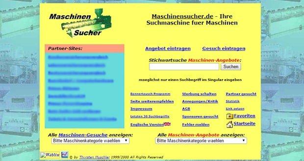 maschinensucher-startup-suchmaschine