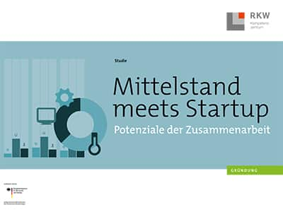 Mittelstand meets Startups Studie