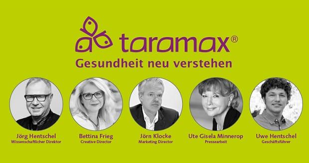 taramax-startup-team