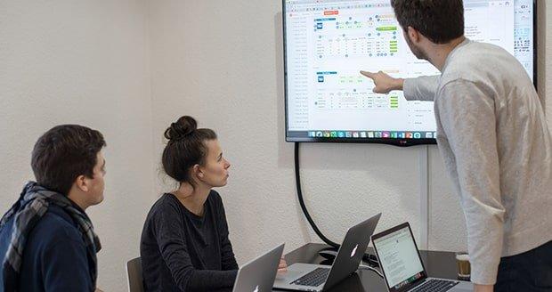 7leads-startup-gruenderstory-work