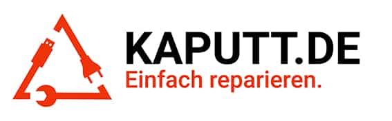 kaputt-startup-logo