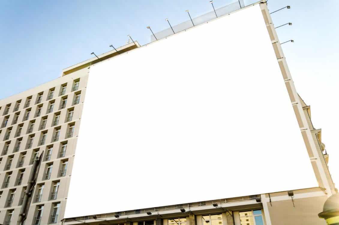 offline marketing bannerwerbung