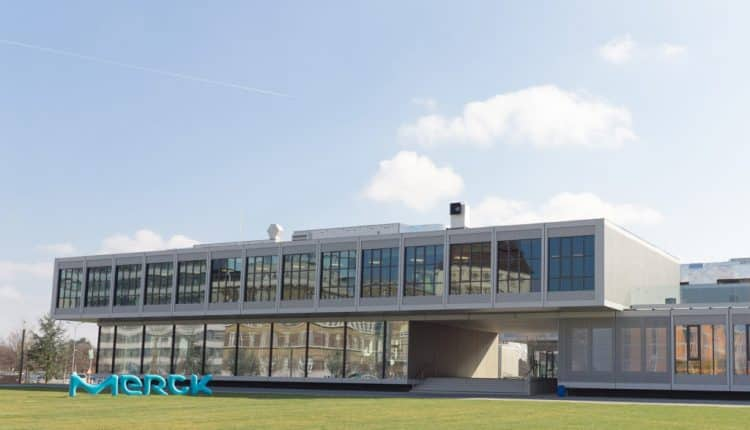 Merck-Innovation-Center