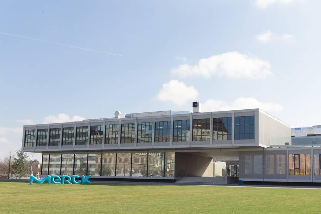 Merck-Innovation-Center