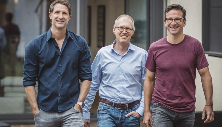 Startup-Finanzierung: Capnamic Ventures schließt neuen 115 Millionen Euro Tech-Fonds