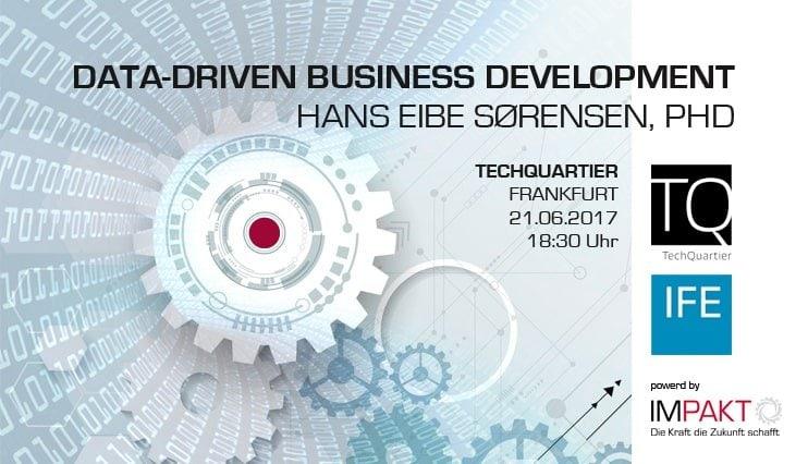 data-driven-2017-frankfurt