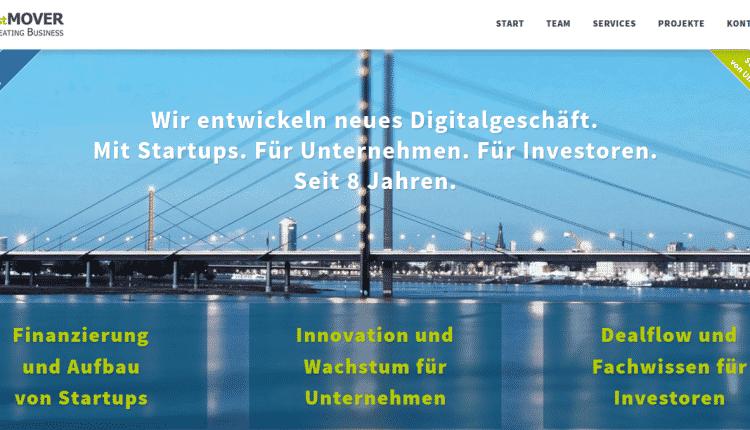 1stMOVER_Startup-Inkubator_&_Unternehmensberatung_für_die_Digitale_Welt