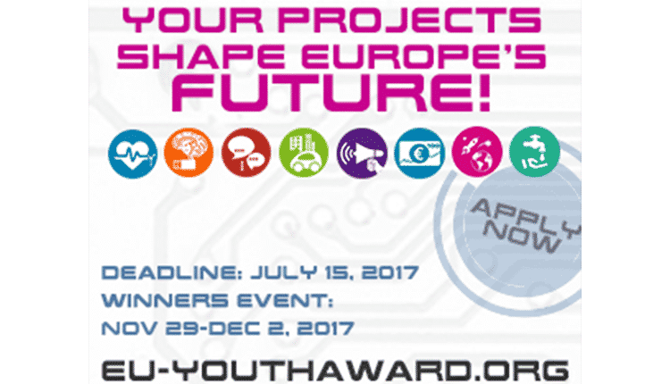 european-youth-award-2017