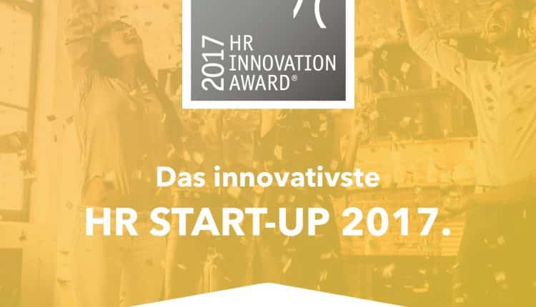 HR Award_Talentcube