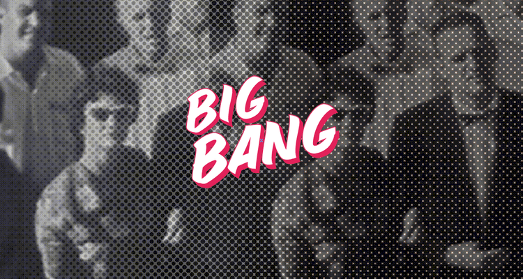Wayra Big Bang