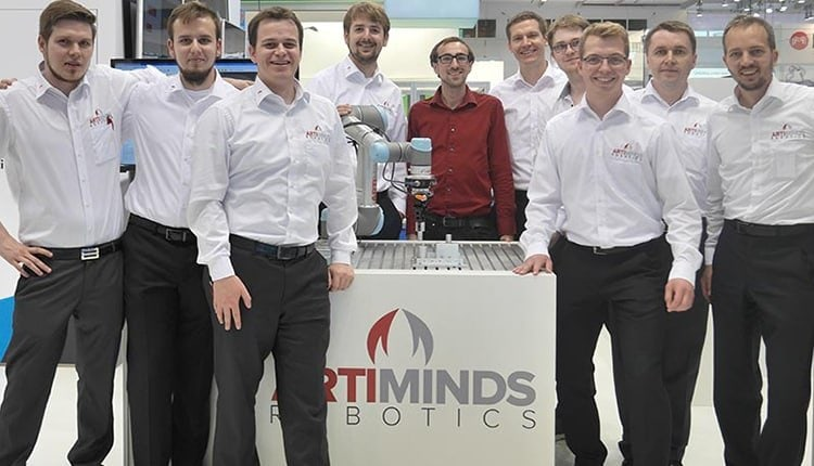 artiminds-startup