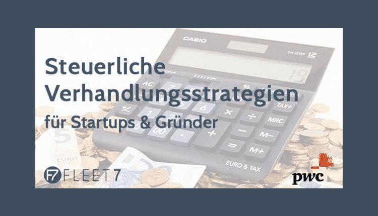steuerliche-verhandlungsstrategien-fuer-startups-und-gründer-2017-kiel