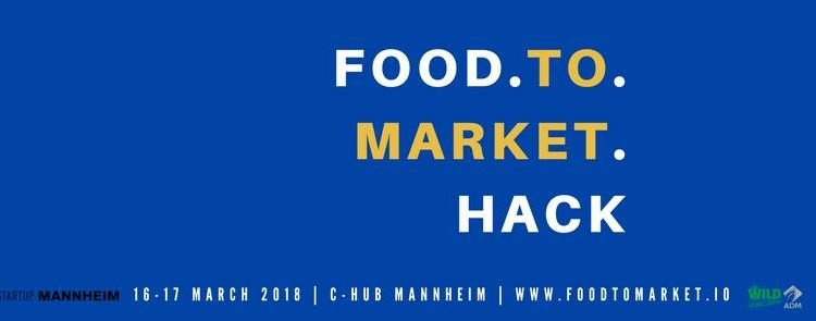 Foot to Market Hack
