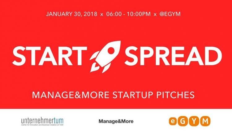 Start&Spread