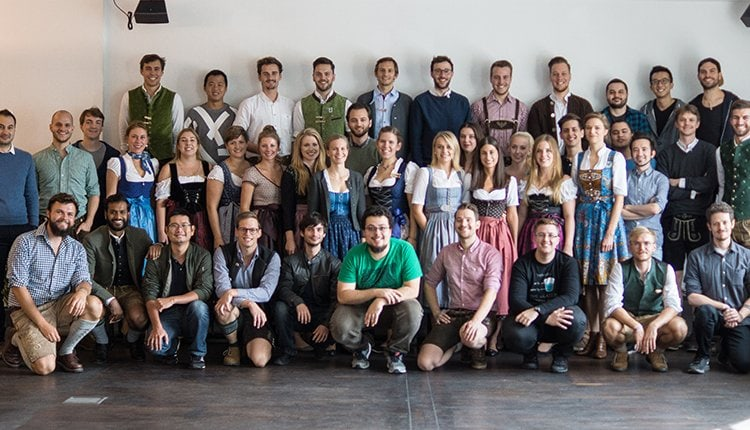 personio-startup-team