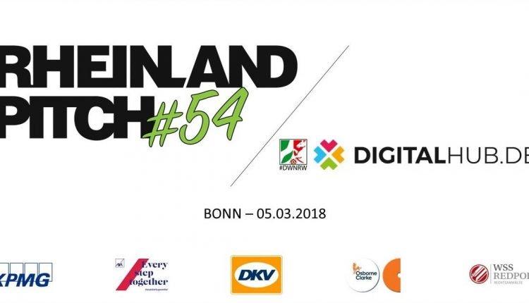 #54 in Bonn