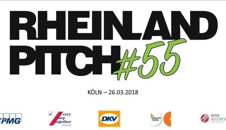 #55 in Köln