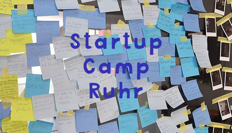 startup-camp-ruhr-2018