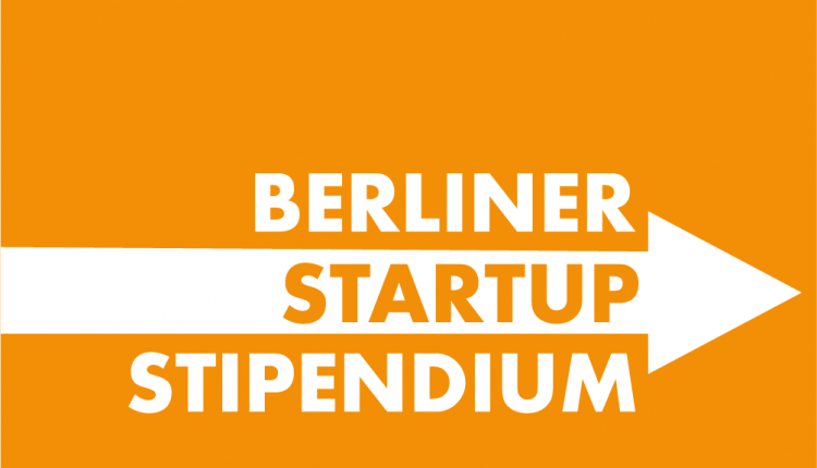 Berliner Startup Stipendium