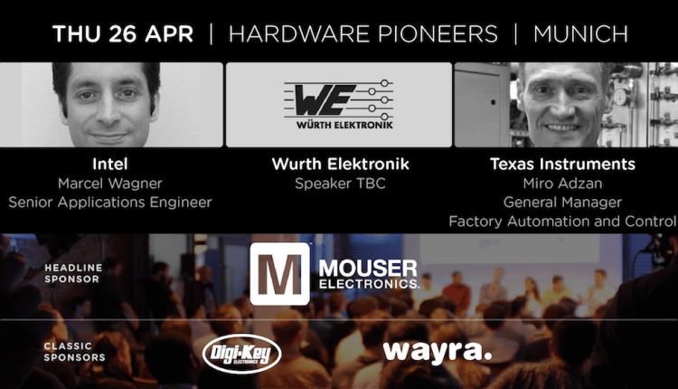 HWP (Intel – WE – TI)