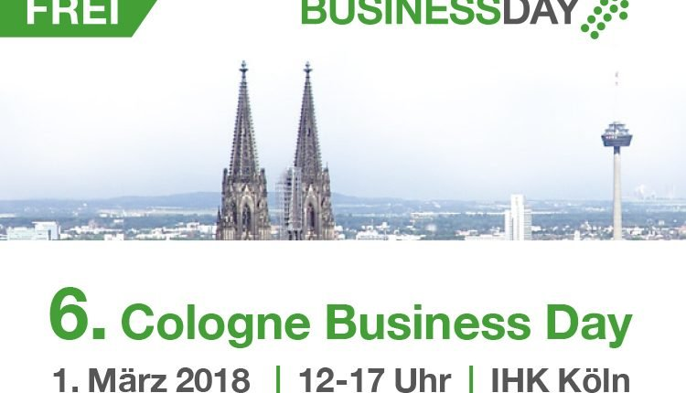 cologne-business-day