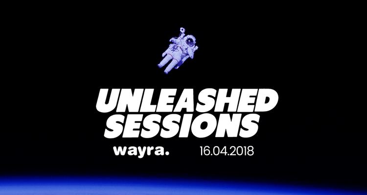 unleashed sessions