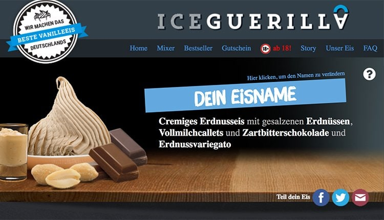iceguerilla