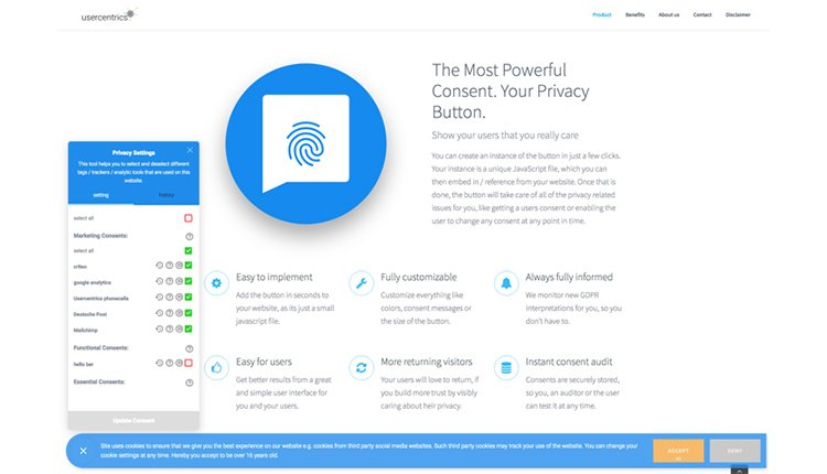 usercentrics-startup-gruenderstory-produkt