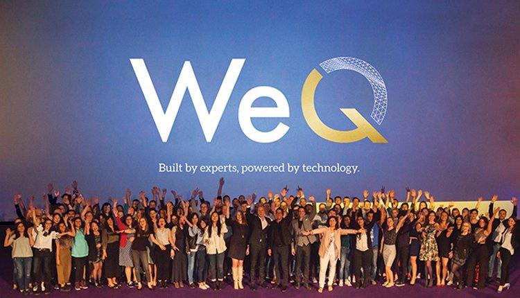 weq-gruenderstory-startup-team