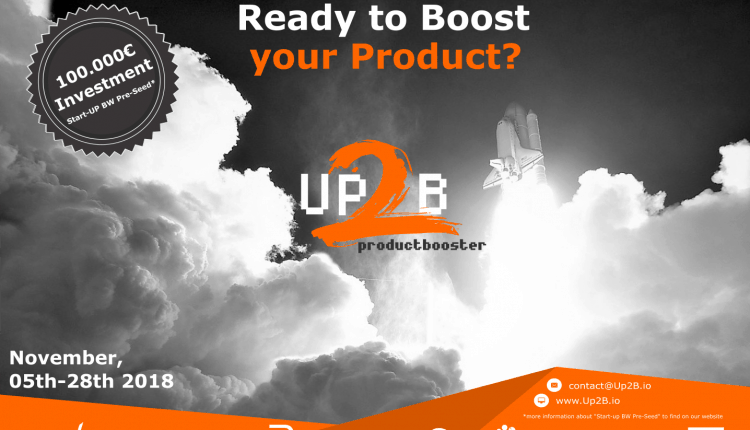 ProductBooster Ad Set 2