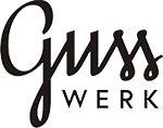 gruenderstory-gusswerk-startup-berlin-schuerzen-logo