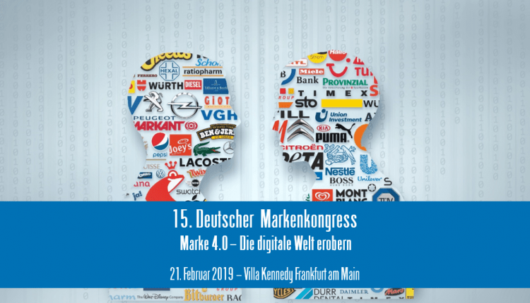 15.Deutscher Markenkongress