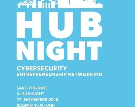 6.Hub Night Save the Date