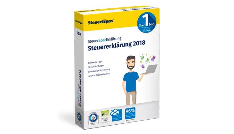 buchhaltungssoftware-2019-steuersparerklaerung