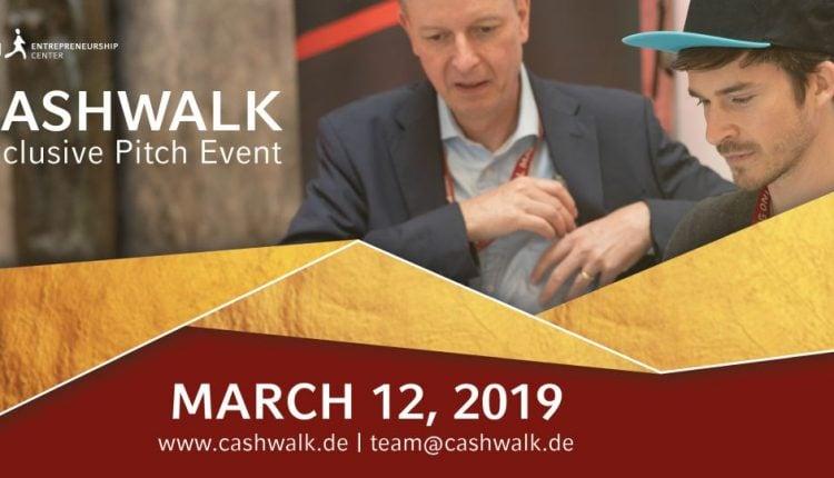 Cashwalk Bild kleiner