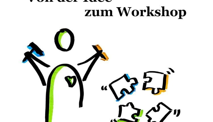Idee Workshop Gründerküche
