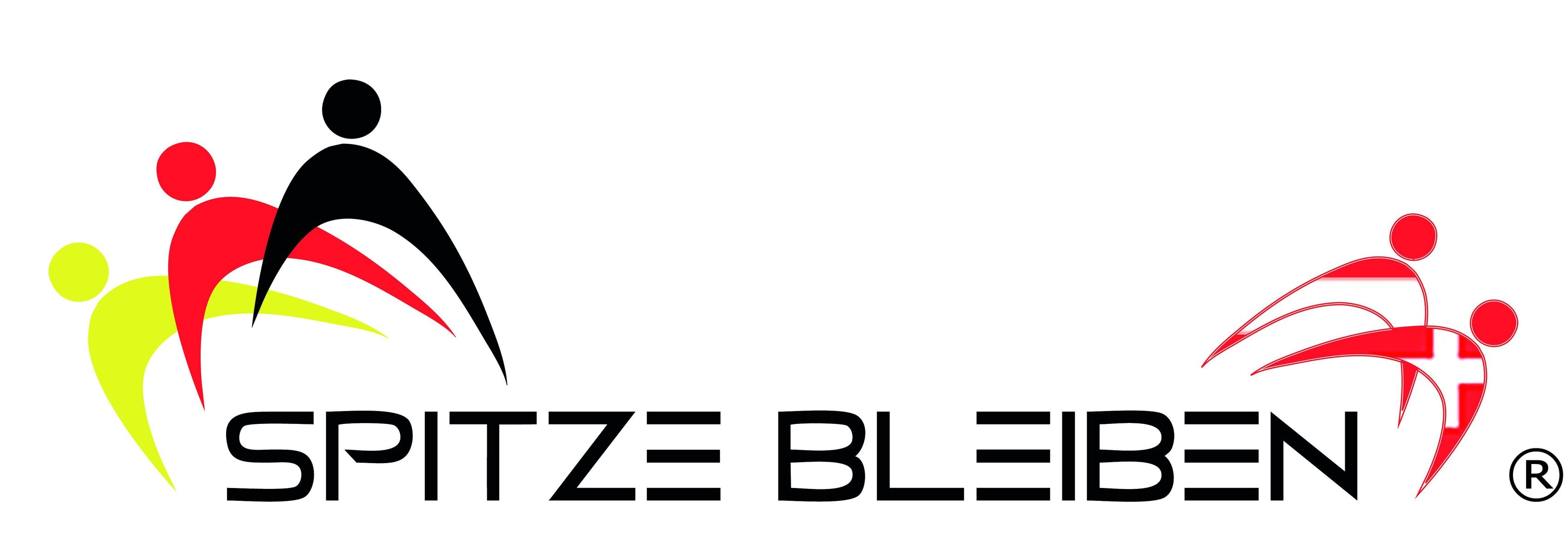 Eventlogo_Spitze Bleiben