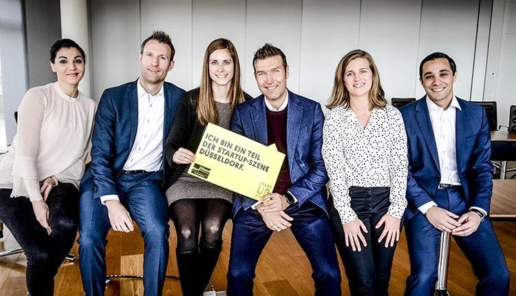 startup-woche-duesseldorf-2019