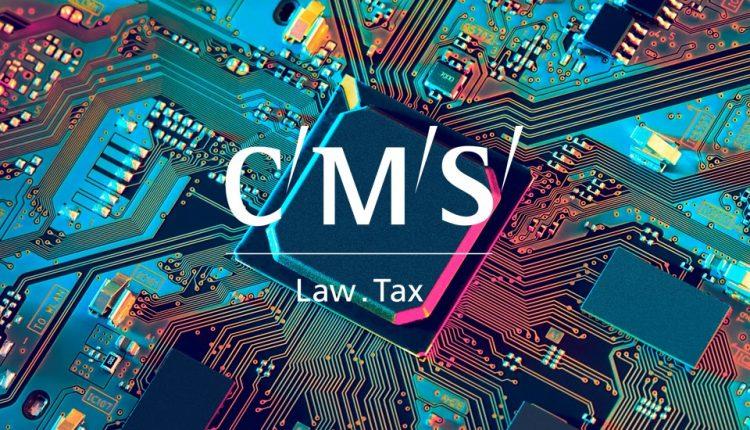 CMS digital mobility