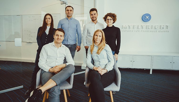 Myflyright-gruenderstory-startup-team
