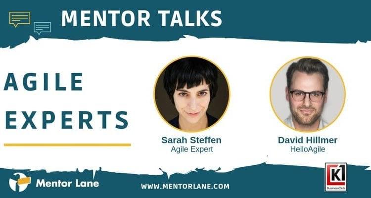 Mentor talks, Agile Experts
