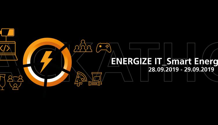 Smart Energy Hackathon Banner