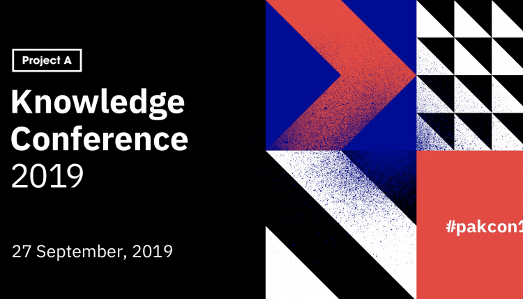 Teaser_Project A Knowledge Conference