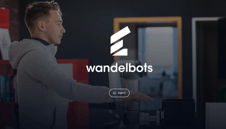 Wandelbots-Screenshot