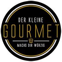 derkleinegourmet-startup-logo